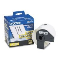 Brother P-Touch - DK1202 Labels, Shipping, White - 300 Labels