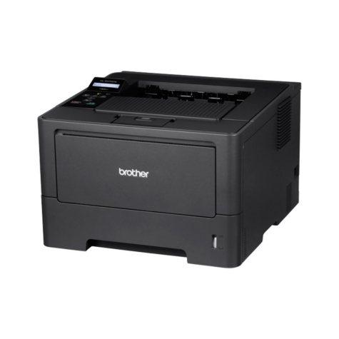 Brother HL-5470DW Wireless Laser Printer