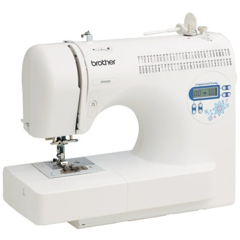 Brother XR6060 Sewing Machine