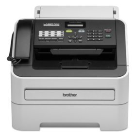 Brother IntelliFAX 2840 Laser Fax Machine
