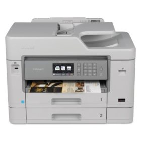 Brother Business Smart Plus MFC-J5930DW Color Inkjet All-in-One Printer Series