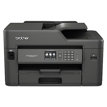 Brother Business Smart Plus MFC-J5330DW Color Inkjet All-in
