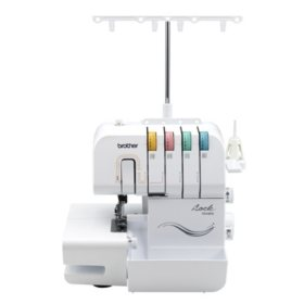 Brother 3/4 Thread Serger, 1034DX