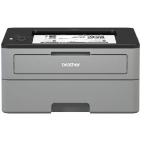 Brother HL-L2350DW, Wireless, Laser Printer
