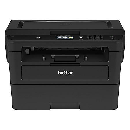 Brother HL-L2395DW Monochrome Laser Printer
