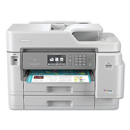 Brother MFC-J5945DW All-In-One Inkjet Printer