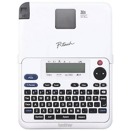 Brother P-Touch Home & Office Label Maker PT-2040SC