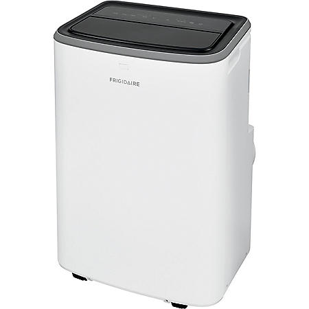 Frigidaire Portable Air Conditioner with Remote Control for a Room up to 450-Sq. Ft.