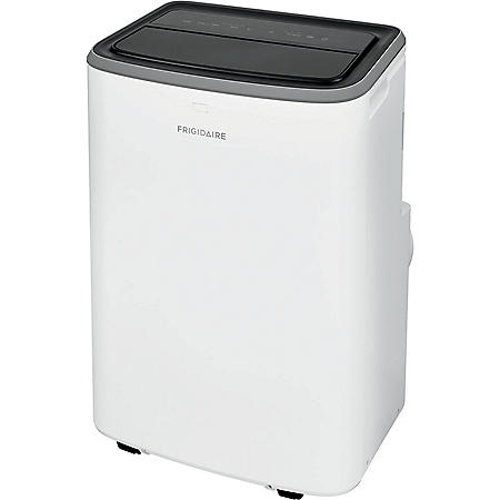 Frigidaire Portable Air Conditioner with Remote Control for a Room up to 600-Sq. Ft.