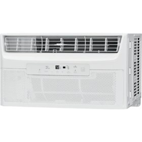 Frigidaire Energy Star 6,000 BTU 115V Quiet Temp Window Air Conditioner with Remote Control