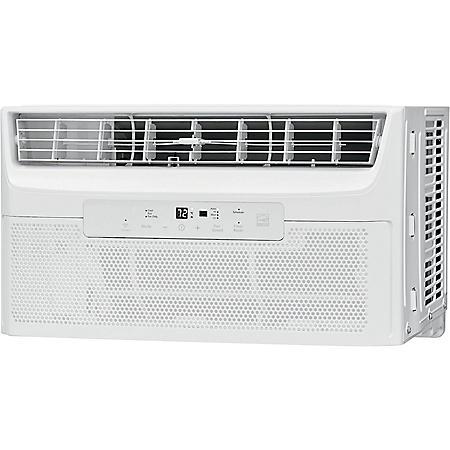 Frigidaire Energy Star 8,000 BTU 115V Quiet Temp Window Air Conditioner with Remote Control