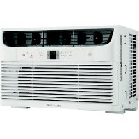 Frigidaire Energy Star 6,000 BTU 115V Cool Connect Smart Window Air Conditioner with Wi-Fi
