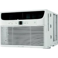 Frigidaire Gallery Energy Star 10,000 BTU 115V Cool Connect Smart Window Air Conditioner with Wi-Fi Control - White