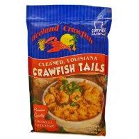 Cleaned Louisiana Crawfish Tails (1lbs. )