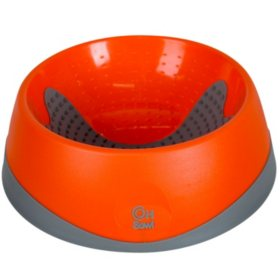 Hyper Pet OH Bowl, Oral Health Bowl for Dogs, Large (Choose Your Color)