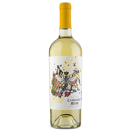 Oliver Camelot Mead Honey Wine (750 ml)