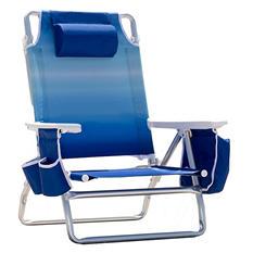 Beach Chair - Blue