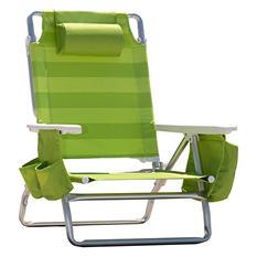 Beach Chair - Lime