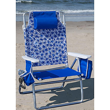 e348cdad2e Beach Chairs (Various Colors and Sizes) - Sam's Club