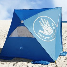 Body Glove Square Pop-Up Shelter