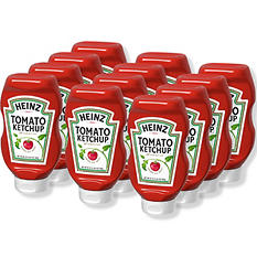 Heinz Tomato Ketchup (20 oz.)