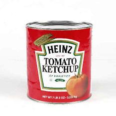 Heinz Tomato Ketchup - 114 oz.