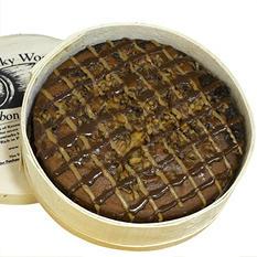 Kentucky Woods Bourbon Barrel Cake (3.125 lb.)