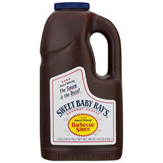 Sweet Baby Ray's® Barbecue Sauce - 1gal