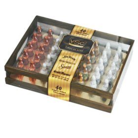 VSC Liquor Filled Chocolates (40 ct.)
