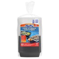 Hefty Food Storage Container (28 oz., 30 ct.)