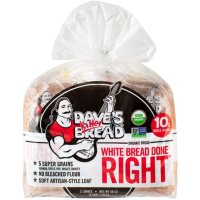 Dave's Killer Bread, White Bread Done Right (48 oz., 2 pk.)