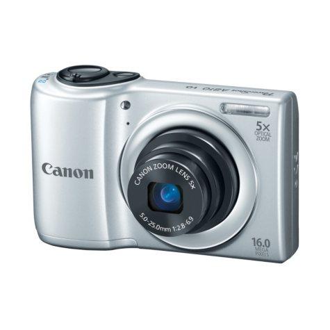 Canon A810 16MP Digital Camera