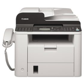Canon L190 FAXPHONE Laser Fax Machine, Copy/Fax/.Print
