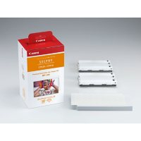 Canon RP-108 High Capacity Color/Ink Paper Set