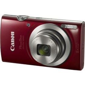 Canon PowerShot ELPH 180 (Various Colors)
