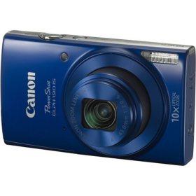 Canon PowerShot ELPH 190 IS (Various Colors)