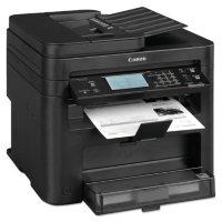Canon imageCLASS MF236n Monochrome Multifunction Laser Printer