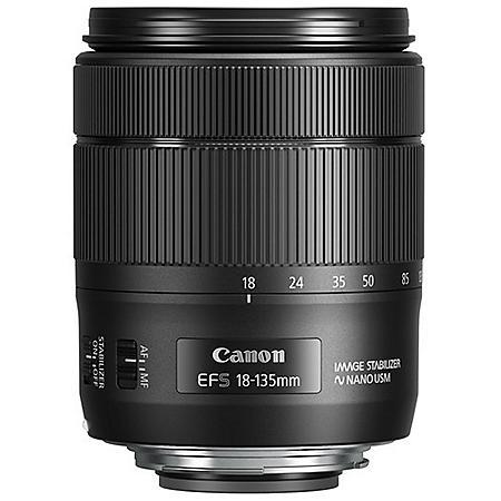 Canon EOS 77D EF-S 18-135mm Lens Kit