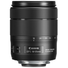 Canon EOS 77D EF-S 18-135mm Lens Kit