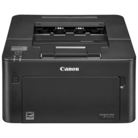 Canon® imageCLASS LBP162dw, Wireless, Laser Printer