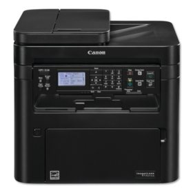 Canon imageCLASS MF264dw Multifunction Laser Printer, Copy/Print/Scan