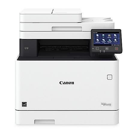 Canon Color imageCLASS MF741Cdw Multifunction Laser Printer
