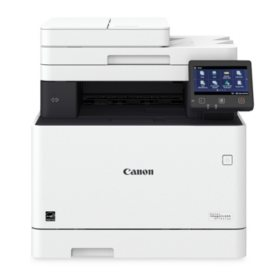 Canon Color imageCLASS MF741Cdw Multifunction Laser Printer