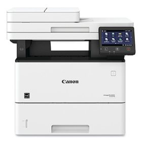 Canon imageCLASS D1620 Wireless Multifunction Laser Printer, Copy/Print/Scan