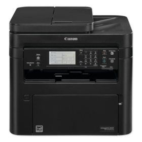 Canon ImageCLASS MF269dw Wireless All-in-One Laser Printer Value Pack