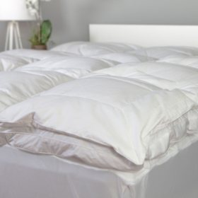 HomeLuxe Luxury Feather Bed - Various Sizes
