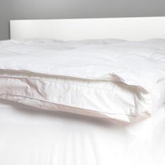 HomeLuxe Dreamy Downlike Fiber Bed - Various Sizes