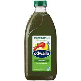 Odwalla Original Superfood Fruit Smoothie (59 fl. oz.)