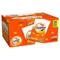 Pepperidge Farm Goldfish Snack Packs (1.5oz / 30pk)