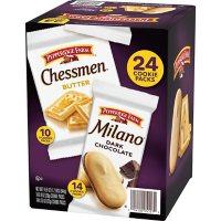 Pepperidge Farm Premium Cookie Variety Pack (24 pk.)